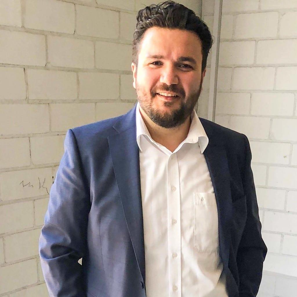 Mustafa Karaogullari